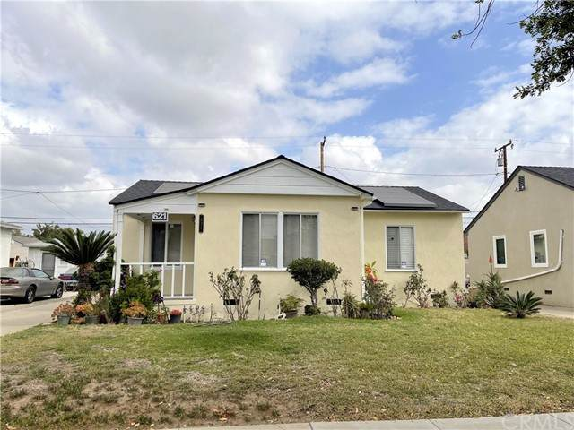 621 W Gleason Street, Monterey Park, CA 91754 (#WS21092077) :: Blake Cory Home Selling Team
