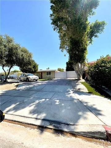 32370 Sky Blue Water, Cathedral City, CA 92234 (#TR21096447) :: Powerhouse Real Estate