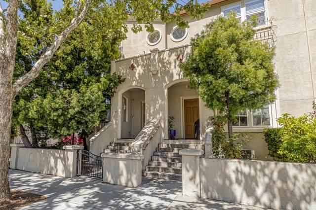 1748 Park Avenue, San Jose, CA 95126 (#ML81842799) :: Mainstreet Realtors®