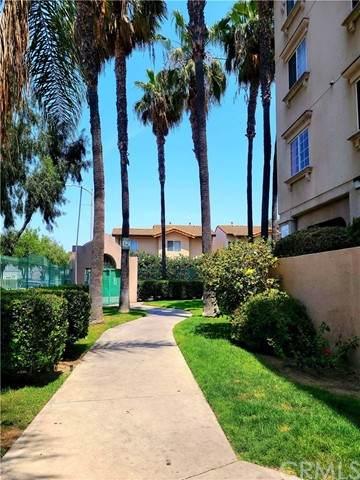 7018 Rita Avenue #413, Huntington Park, CA 90255 (#DW21097344) :: Team Forss Realty Group