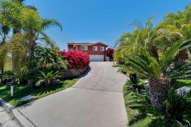 3468 Bonita Woods Drive, Bonita, CA 91902 (#PTP2103125) :: Mainstreet Realtors®
