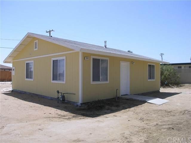 6385 Center, Joshua Tree, CA 92252 (#JT21095973) :: EXIT Alliance Realty