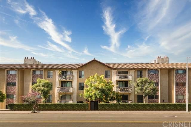 1750 Camino Palmero Street #538, Los Angeles (City), CA 90046 (#SR21090126) :: Zen Ziejewski and Team