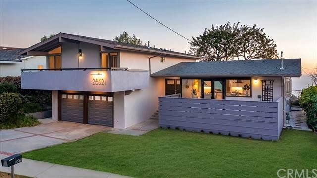 28321 San Nicolas Drive, Rancho Palos Verdes, CA 90275 (#PV21097540) :: Mainstreet Realtors®