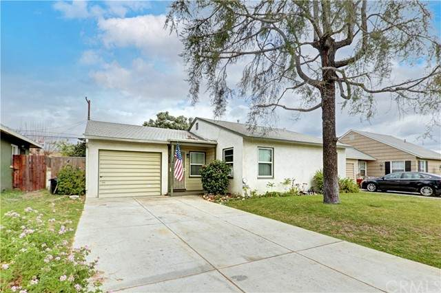 312 S Sunset Avenue, Azusa, CA 91702 (#DW21097971) :: Team Forss Realty Group