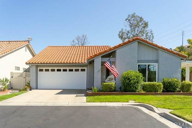 23758 Villena, Mission Viejo, CA 92692 (#SW21080579) :: Legacy 15 Real Estate Brokers