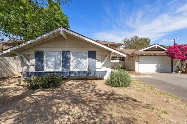 9744 Penfield Avenue, Chatsworth, CA 91311 (#SR21097112) :: The Brad Korb Real Estate Group