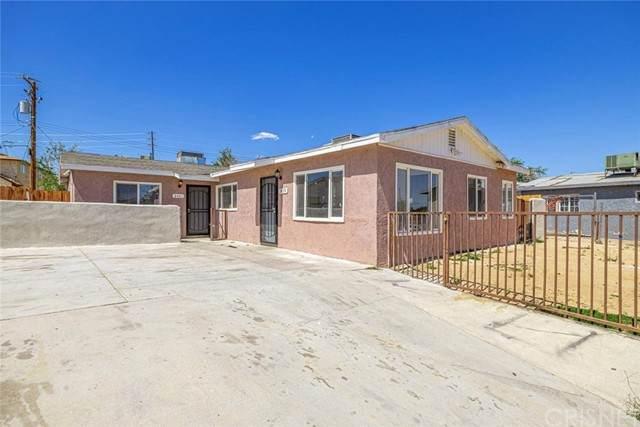 3439 Arthur Avenue, Mojave, CA 93501 (#SR21097879) :: RE/MAX Empire Properties