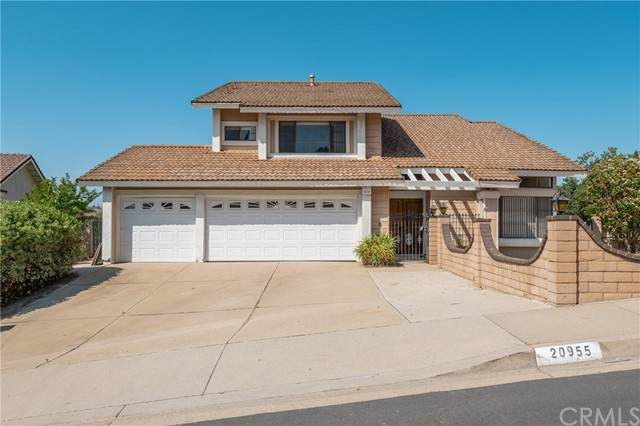 20955 Gold Run Drive, Diamond Bar, CA 91765 (#TR21098004) :: Mainstreet Realtors®