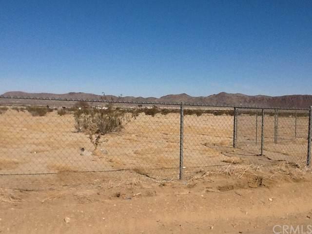 0 Sun Mesa Rd, Joshua Tree, CA 92252 (#JT21098009) :: RE/MAX Empire Properties