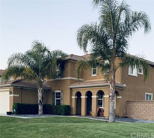 37114 Whispering Hills Drive, Murrieta, CA 92563 (#TR21097980) :: RE/MAX Masters