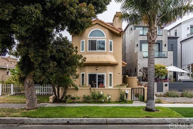 518 11th Street, Huntington Beach, CA 92648 (#OC21093617) :: Zen Ziejewski and Team