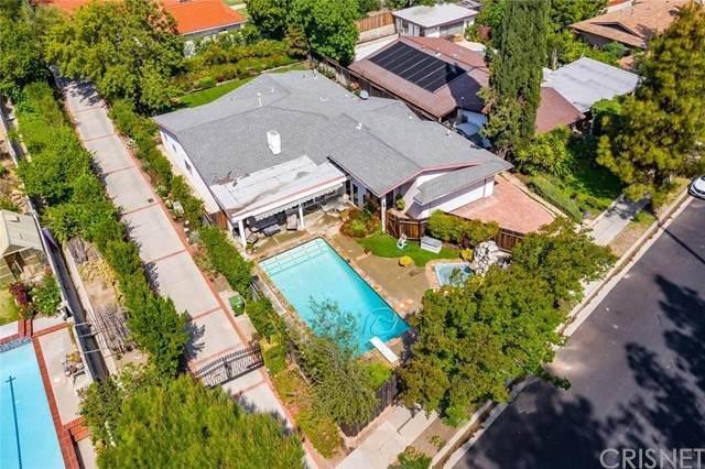 22857 Cass Avenue, Woodland Hills, CA 91364 (#SR21097476) :: Zen Ziejewski and Team