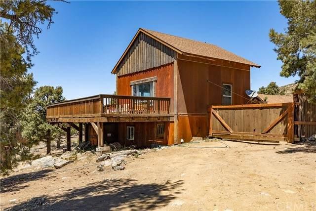 46178 Serpentine Drive, Big Bear, CA 92314 (#EV21089826) :: Mainstreet Realtors®