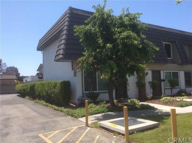 17771 Regency Circle, Bellflower, CA 90706 (#PW21098039) :: Mainstreet Realtors®