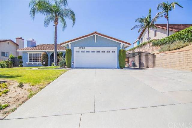 17928 Calle Los Arboles, Rowland Heights, CA 91748 (#TR21098022) :: The Costantino Group | Cal American Homes and Realty