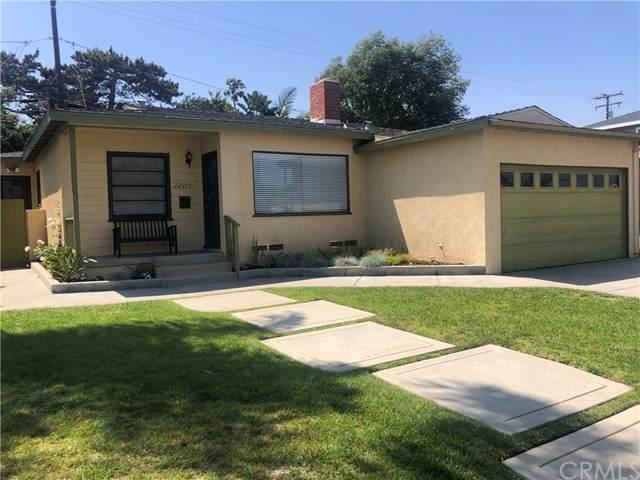 22607 Kathryn Avenue, Torrance, CA 90505 (#SB21094593) :: Wahba Group Real Estate | Keller Williams Irvine