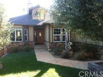 16537 Hacienda Court, Hidden Valley Lake, CA 95467 (#LC21098040) :: Go Gabby