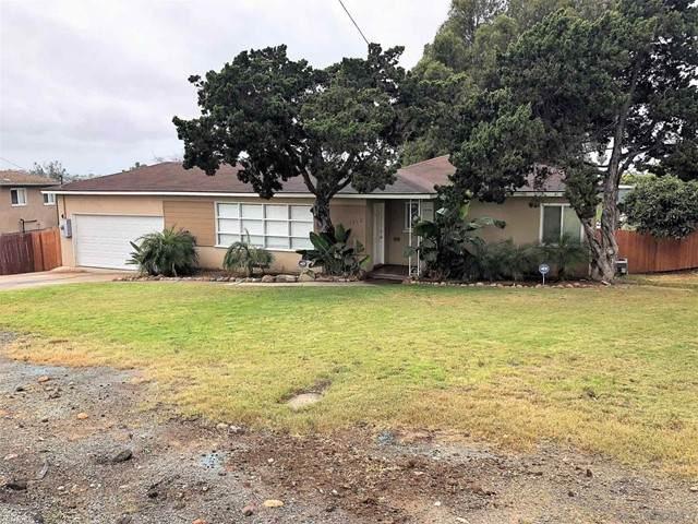 1362 Taft St, Lemon Grove, CA 91945 (#210012236) :: Power Real Estate Group