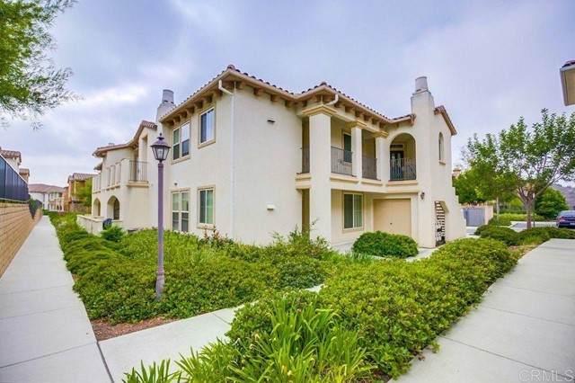 10850 Serafina Lane #26, San Diego, CA 92128 (#PTP2103128) :: Go Gabby