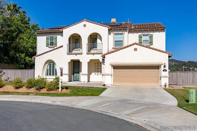 Escondido, CA 92027 :: Mainstreet Realtors®