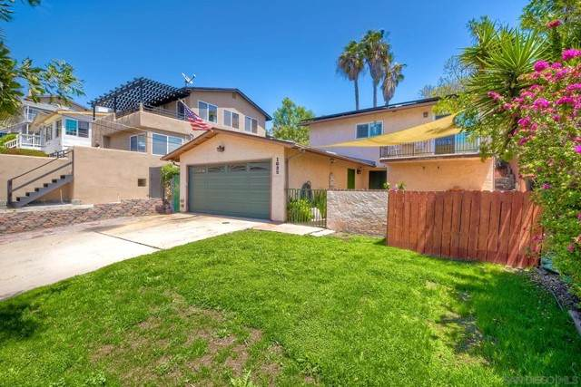 1635 Portola Ave, Spring Valley, CA 91977 (#210012255) :: Compass