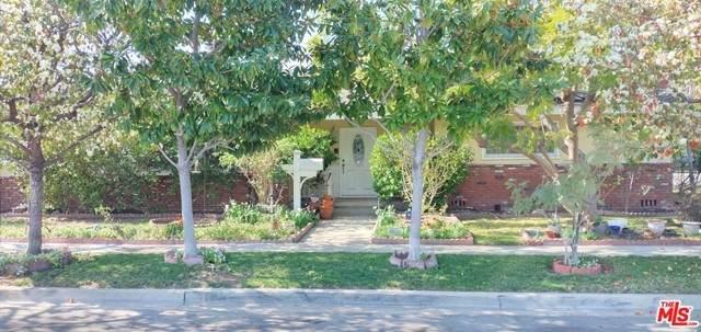 321 S Rosebay Street, Anaheim, CA 92804 (#21729124) :: American Real Estate List & Sell