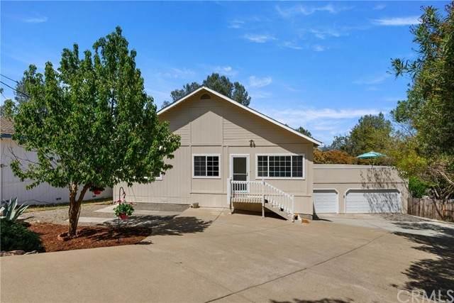 10530 Divot Court, Kelseyville, CA 95451 (#LC21098072) :: Go Gabby