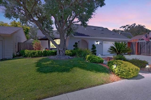 6138 Paso Los Cerritos, San Jose, CA 95120 (#ML81842827) :: Mainstreet Realtors®