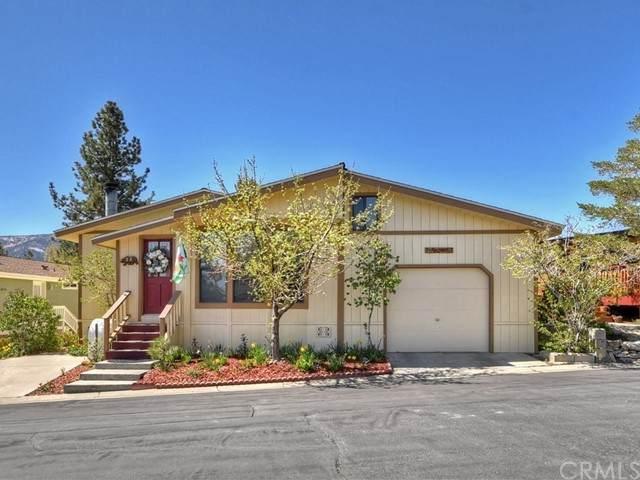 391 Montclair #26, Big Bear, CA 92314 (#EV21098082) :: Mainstreet Realtors®