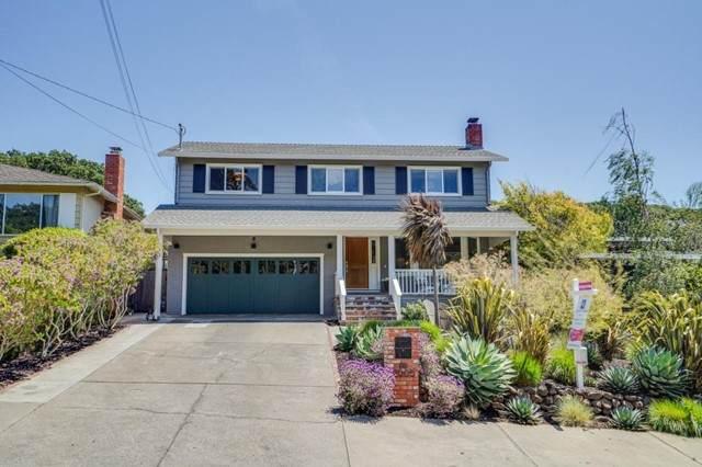 2005 Mezes Avenue, Belmont, CA 94002 (#ML81842821) :: Mainstreet Realtors®