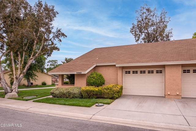 41060 Village 41, Camarillo, CA 93012 (#221002442) :: Power Real Estate Group