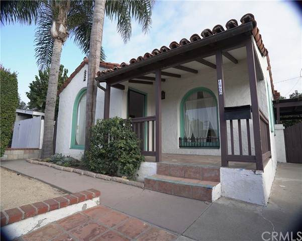 126 E Escalones, San Clemente, CA 92672 (#OC21086091) :: The Costantino Group | Cal American Homes and Realty
