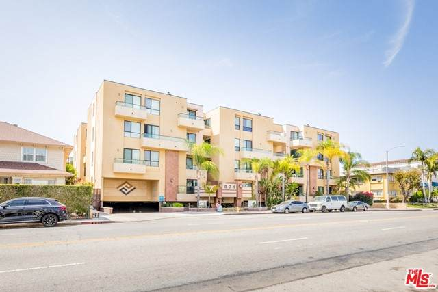 871 Crenshaw Boulevard #101, Los Angeles (City), CA 90005 (#21729062) :: Team Forss Realty Group
