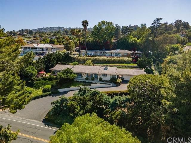 27661 Palos Verdes Drive E, Rancho Palos Verdes, CA 90275 (#PV21098017) :: Mainstreet Realtors®