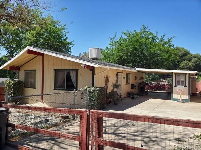 4333 Wilder Avenue, Clearlake, CA 95422 (#LC21098079) :: RE/MAX Empire Properties