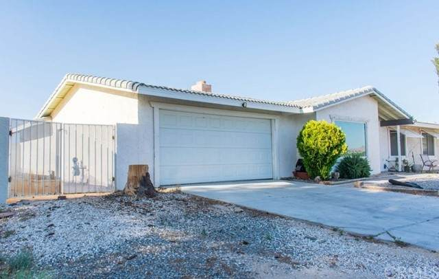 26594 Lakeview Drive, Helendale, CA 92342 (#CV21092096) :: The Costantino Group | Cal American Homes and Realty