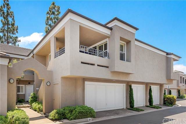 96 Baycrest Ct, Newport Beach, CA 92660 (#LG21098098) :: Team Forss Realty Group
