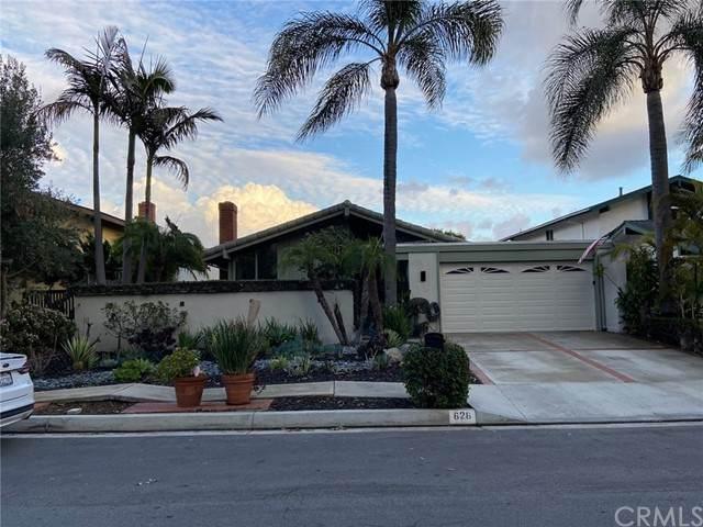 626 Calle Vicente, San Clemente, CA 92673 (#OC21098093) :: Mainstreet Realtors®