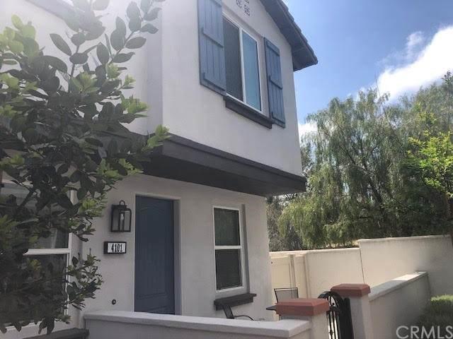 4101 Calle Arbol, Oceanside, CA 92057 (#SW21097966) :: Power Real Estate Group