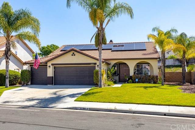 31294 Euclid Loop, Winchester, CA 92596 (#SW21097771) :: EXIT Alliance Realty