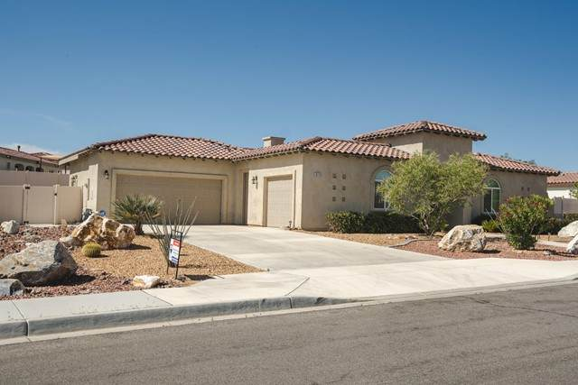 56159 Mountain View Trail, Yucca Valley, CA 92284 (#219061726DA) :: Mainstreet Realtors®