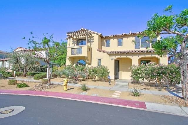 530 Via Assisi, Cathedral City, CA 92234 (#219061723DA) :: Team Forss Realty Group