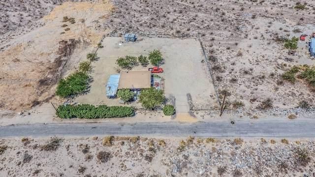 26825 Dollar Road, Desert Hot Springs, CA 92241 (#219061727DA) :: Mainstreet Realtors®