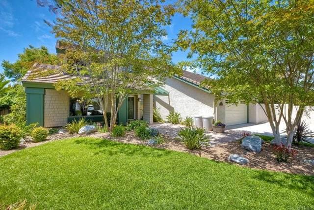 448 Zarina Lane, Encinitas, CA 92024 (#NDP2105051) :: Power Real Estate Group