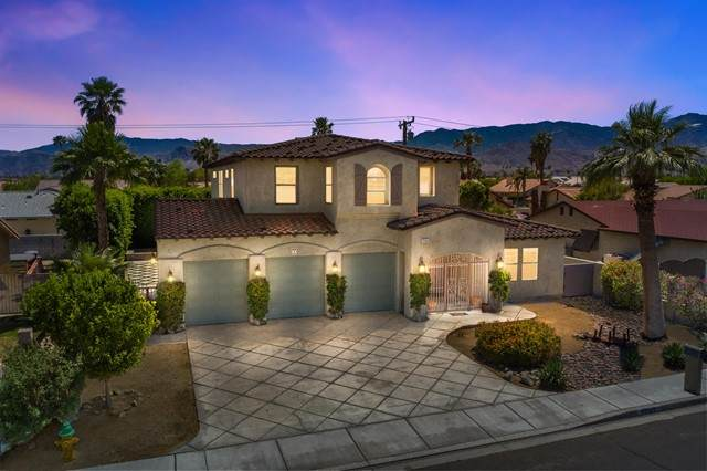 69385 Mccallum Way, Cathedral City, CA 92234 (#219061711PS) :: Team Forss Realty Group