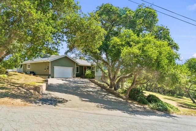19064 Oak Heights Drive, Salinas, CA 93907 (#ML81842847) :: Zen Ziejewski and Team