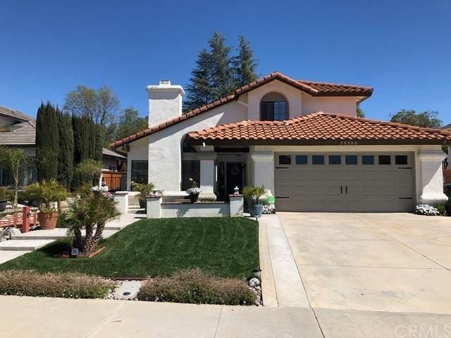 25550 Buckley Drive, Murrieta, CA 92563 (#SW21098127) :: RE/MAX Empire Properties