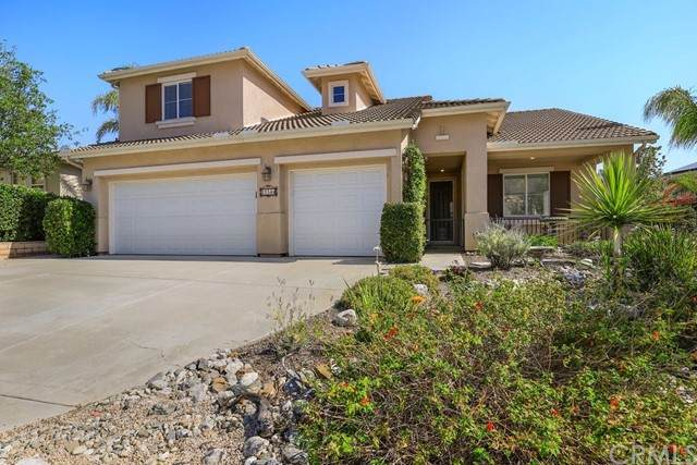35544 Country Park Drive, Wildomar, CA 92595 (#SW21098092) :: RE/MAX Empire Properties