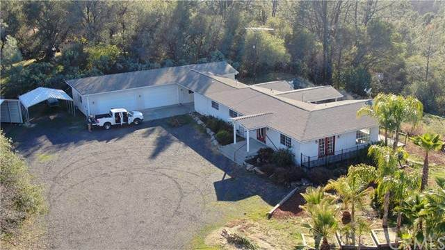5372 Oro Quincy Hwy, Oroville, CA 95966 (#SN21073374) :: Go Gabby